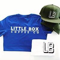 Little Box Coffee Co.