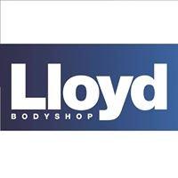 Lloyd Bodyshop Newcastle