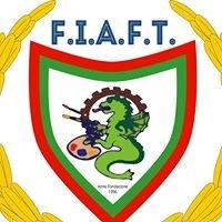 FIAFT Federazione Italiana Arti Figurative Thyrus