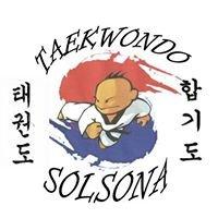 Taekwondo Solsona