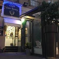 Cafè San Remy Cagliari