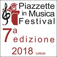 Piazzette in Musica
