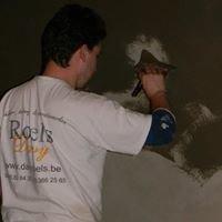 Schilderwerken Davy Roels
