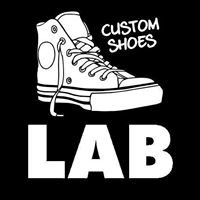 LAB custom shoes