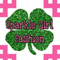 Sparkle Girl Fashion