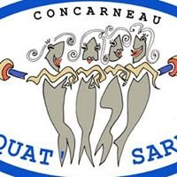 aux Quat'Sardines