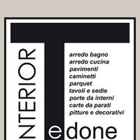 Interior Tedone SNC home sweet home