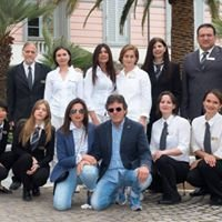 Hotel Europa Lido di Camaiore Tuscany