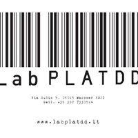 Lab PLATDD