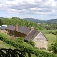 Paradise Farmhouse