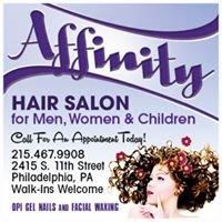 Affinity Hair Salon