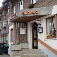 Hotel Adler Sigriswil
