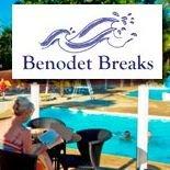 Benodet Breaks-Mobile Home Holidays in Brittany