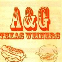 A&G Texas Weiners
