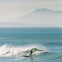 Ecole de surf Minvielle