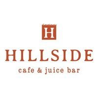 Hillside Cafe & Juice Bar
