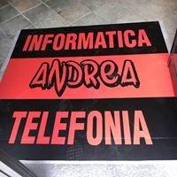 Andrea Telefonia E Informatica