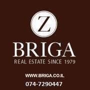 "Briga Real Estate בריגה נדל""ן"