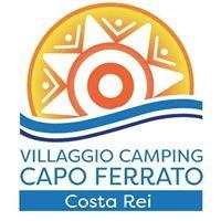 Camping CapoFerrato - Costa Rei