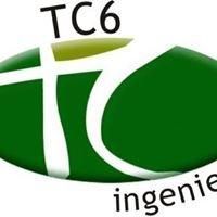 GRUPO TC6 INGENIERÍA A.I.E.
