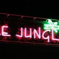 Le jungle