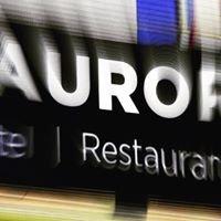 Aurora Hotel & Restaurant Ardez