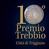 Premio Trebbio città di Triggiano - MedFestival