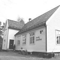 Butikk Josefine