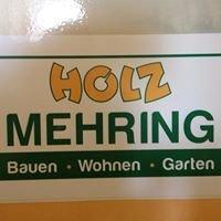 Holz Mehring GmbH & Co. KG