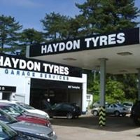 Haydon Tyres & Garage Services