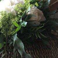Kukkakauppa La vie en Rose