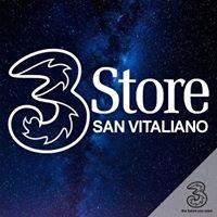 3 Store San Vitaliano