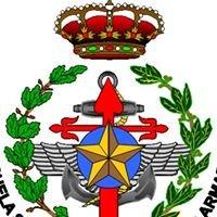 Centro Superior de Estudios de la Defensa Nacional - Ceseden -