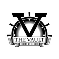 The Vault Comics & Games
