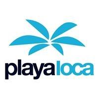 PLAYA LOCA - Beach Club