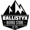 Ballistyx Snowboard Store