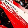 Ducati Coventry / JHP Racing