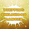 Whipping Childhood Cancer thumb