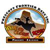 Prescott Frontier Days, Inc. - World's Oldest Rodeo