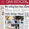 The Oak Ridger