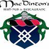 MacDinton's Irish Pub