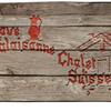 Cave Valaisanne Et Chalet Suisse- Swiss Chalet
