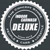 INDOOR CARWASH DELUXE
