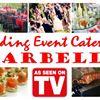 Wedding Event Catering Marbella