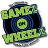Gamez on Wheelz - Orange County