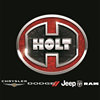 Holt Chrysler Jeep Dodge Ram