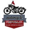Motorcycle Republik • Hellenic Motorcycle Museum