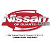 Nissan Of Duarte