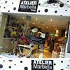Atelier Marbella Crea - Curso de Tocados, Pamelas y Forrado de Zapatos