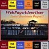 Web Page Advertiser